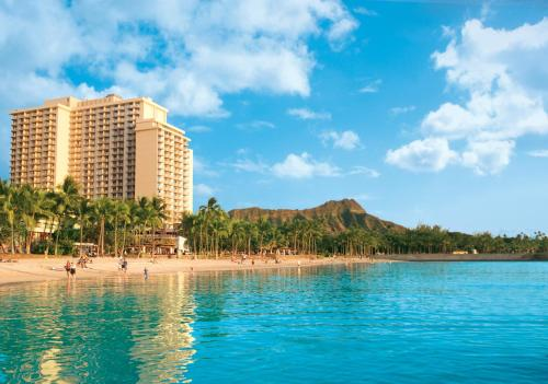 Picture of Aston Waikiki Beach Hotel