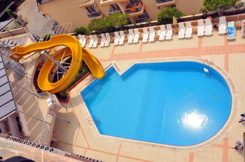 Konaklı Blue Night Hotel - All Inclusive fiyat