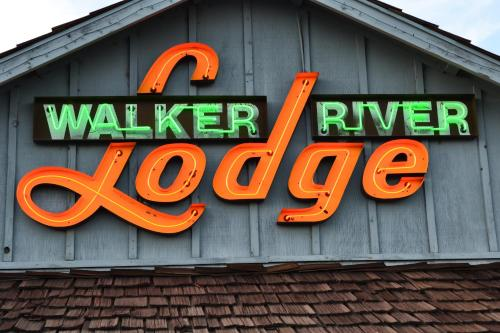 Walker River Lodge - Bridgeport, CA 93517