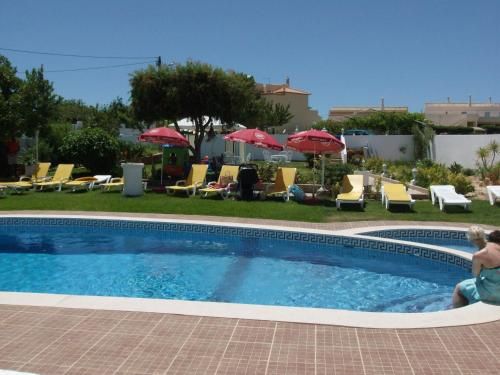 holidays algarve vacations Sesmarias Sunshine
