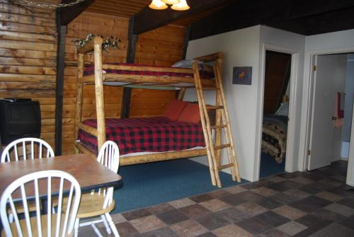 Drift Lodge Photo