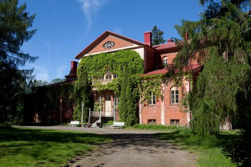 KATINEN MANOR - фото