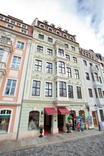 Hotel Suitess, Dresden, Germany, picture 49