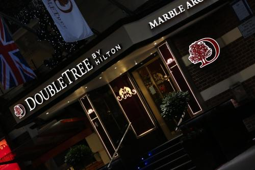 DoubleTree by Hilton Hotel London - Marble Arch photo 12