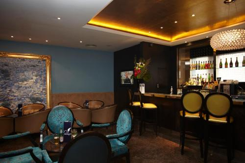 DoubleTree by Hilton Hotel London - Marble Arch photo 13