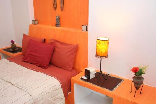 Casita de Maya Boutique Hotel Photo
