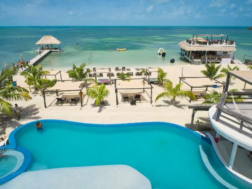 We'Yu Boutique Hotel, Caye Caulker