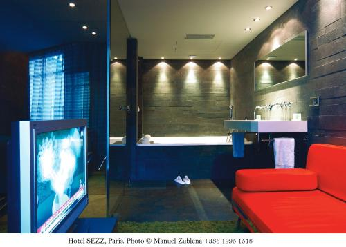 Hotel Sezz Paris photo 58