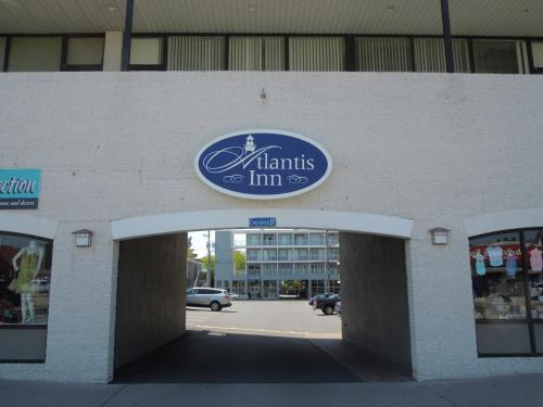 Atlantis Inn Photo