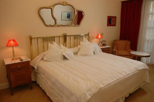 Tanguero Hotel Boutique Antique Photo