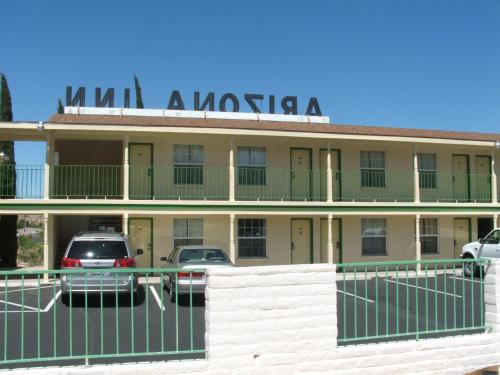 Arizona Inn Photo