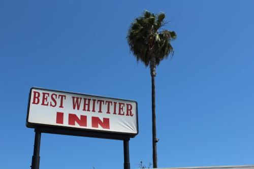 Best Whittier Inn Photo