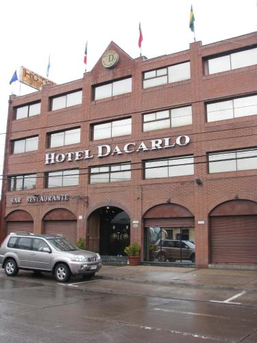 RQ Hotel Dacarlo Photo