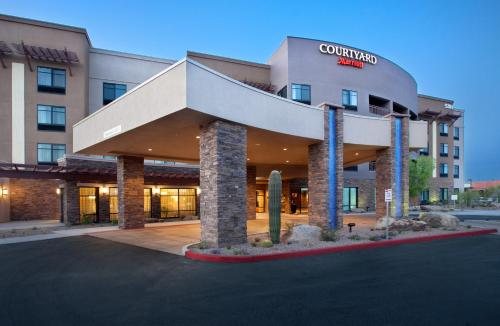 Courtyard by Marriott Scottsdale Salt River Photo