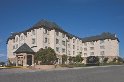 Photo of Bay Landing Hotel hotel in Burlingame