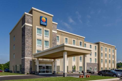 Comfort Inn & Suites - Harrisburg Airport - Hershey South