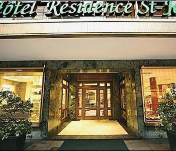 Hotel Residence St James