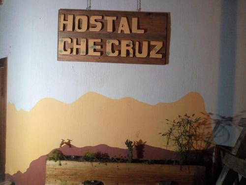 Hostal Checruz,, Tzipoclaj