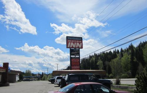 Northwood Motor Inn Photo