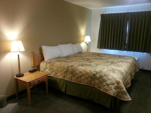 Fidalgo Country Inn Photo
