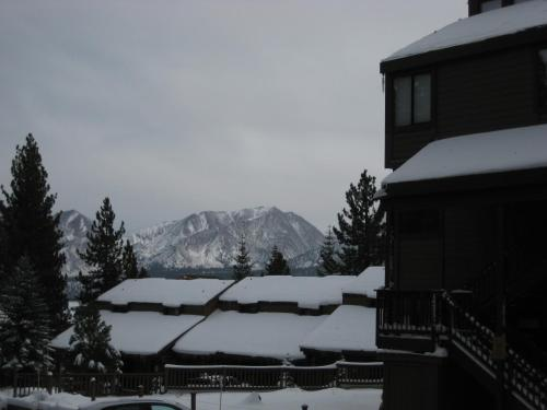 Val d'Isere by Mammoth Reservation Bureau Photo