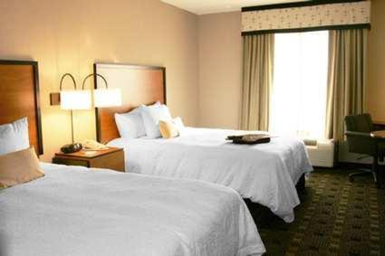 Hampton Inn and Suites Indianapolis-Fishers in Fishers