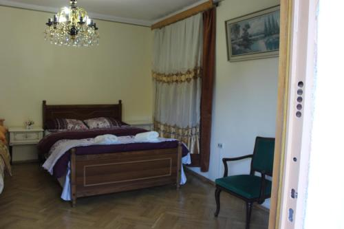 Old District Guest House, Tbilisi
