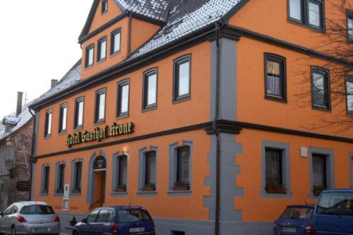 Landgasthof Hotel Krone