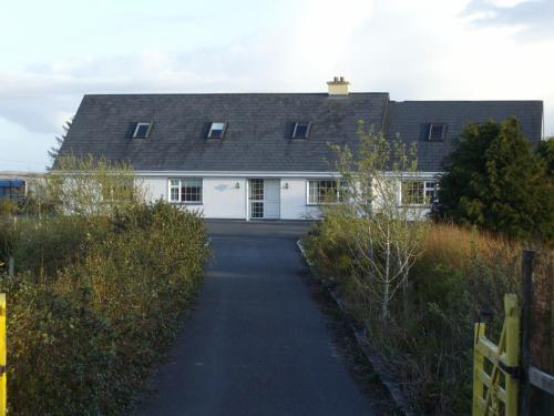 Photo of The Wilderness B&B Hotel Bed and Breakfast Accommodation in Clifden Galway