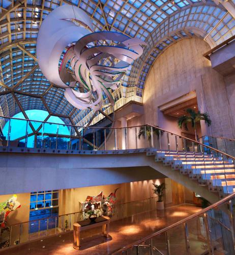 The Ritz-Carlton, Millenia Singapore photo 4
