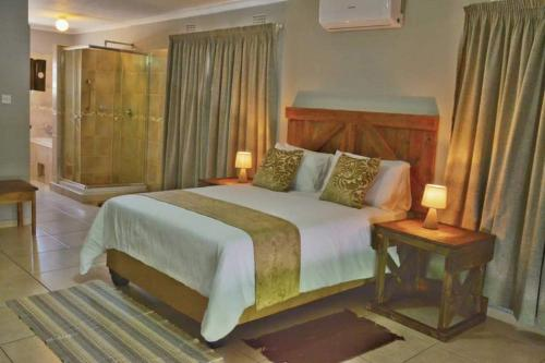 The Farmhouse Bed & Breakfast, Francistown