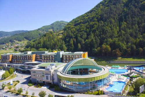 Wellness Park - Thermana Lasko