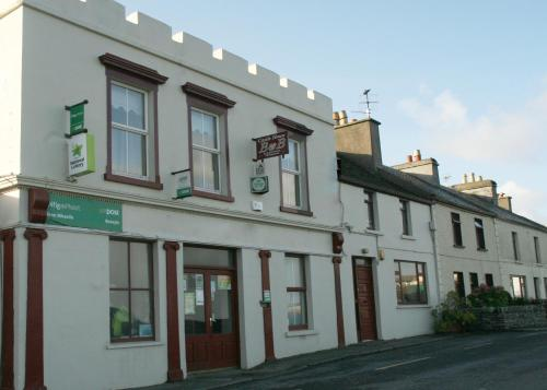 Photo of Castlehouse B&B Hotel Bed and Breakfast Accommodation in Renvyle Galway