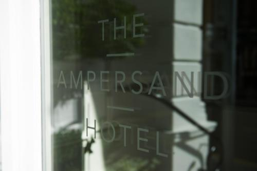 Ampersand Hotel, London, Großbritannien, picture 16