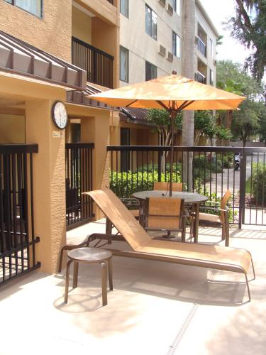 Courtyard by Marriott Orlando East/UCF Area photo 10