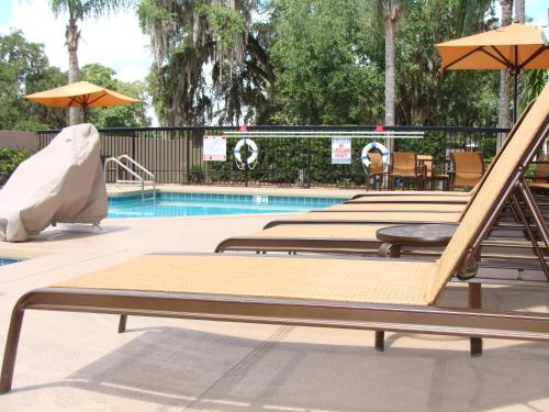 Courtyard by Marriott Orlando East/UCF Area photo 13