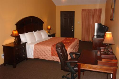 Turks and Caicos Airport Hotel