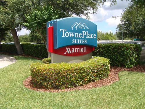 TownePlace Suites by Marriott Orlando East/UCF Area photo 5