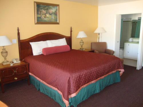 Americas Best Value Inn And Suites -Yucca Valley - Yucca Valley, CA 92284