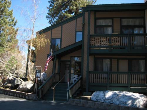 Sherwin Villas by Mammoth Reservation Bureau - Mammoth Lakes, CA 93546