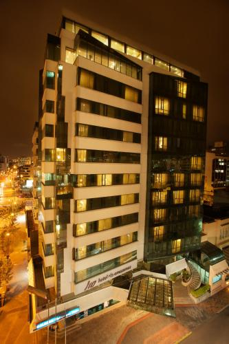 Hotel Rio Amazonas Photo