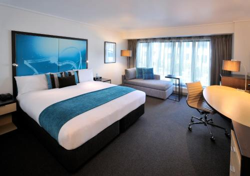 Novotel Melbourne On Collins photo 1