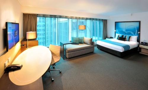 Novotel Melbourne On Collins photo 13