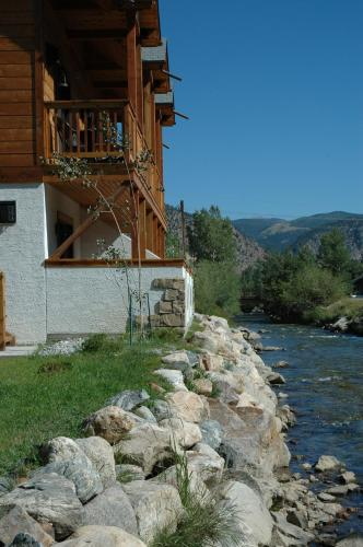 Hotel Chateau Chamonix - Georgetown, CO 80444