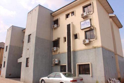 Abatete Guest House, Abuja