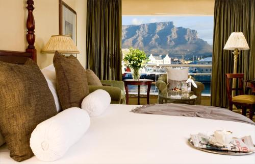 The Table Bay Hotel photo 18
