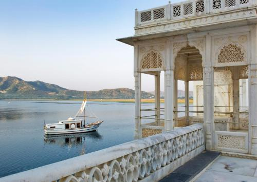 Taj Lake Palace , Udaipur, Indien, picture 26