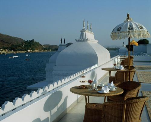 Taj Lake Palace , Udaipur, Indien, picture 23