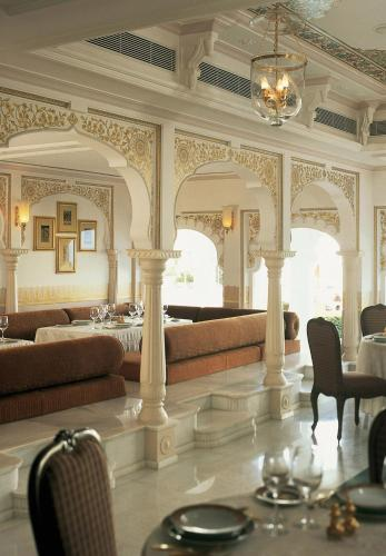 Taj Lake Palace , Udaipur, Indien, picture 1