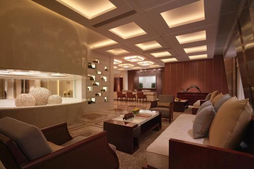 Shangri-la China World Summit Wing, Beijing photo 3